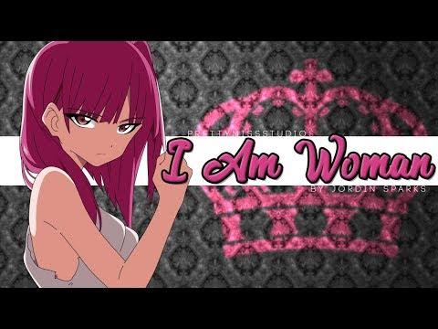 「𝙿𝙼𝚂」I Am Woman MEP