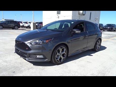 2018 Ford Focus Homestead, Miami, Kendall, Hialeah, South Dade, FL 61854A