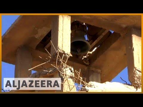 🇮🇶 Iraqi Christians celebrate first Easter since ISIL defeat   Al Jazeera English
