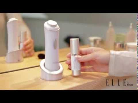 appareil de massage ultrasons pour le visage fc80. Black Bedroom Furniture Sets. Home Design Ideas