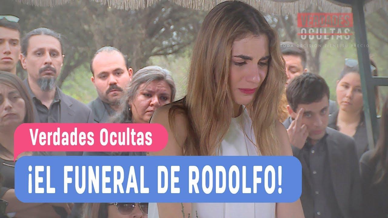 Verdades Ocultas - ¡El funeral de Rodolfo! - Mejores ...