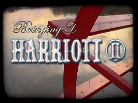 HARRIOTT II Riverboat Montgomery Alabama