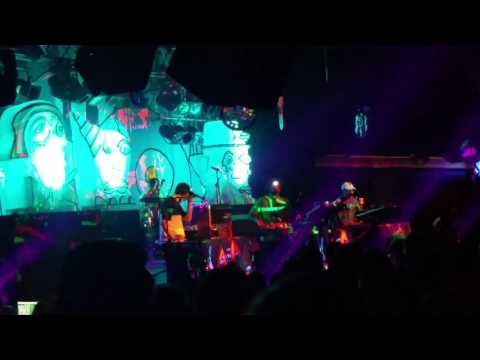 Animal Collective- Loch Raven, Live at Starland Ballroom, NJ, 5/14/16