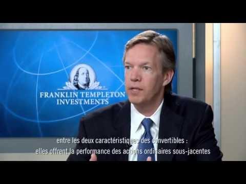 Interview de Alan Muschott, gérant du fonds Franklin Global Convertible Securities Fund