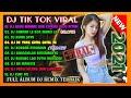 DJ TIK TOK 2021 PILIHAN TERBAIK | DJ ADUH MAMAE ADA COWOK BAJU HITAM REMIX VIRAL TERBARU FULL BASS