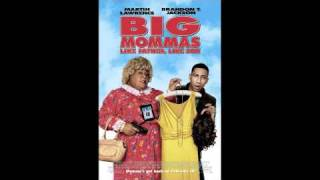 On the Grind - Rae feat. Classic - Big Mommas Like Father Like Son Soundtrack
