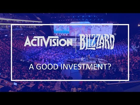 Is Activision Blizzard A Buy?