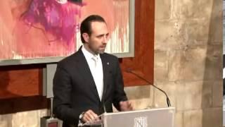 Martí Sansaloni, nuevo conseller de Salut de las Islas Baleares