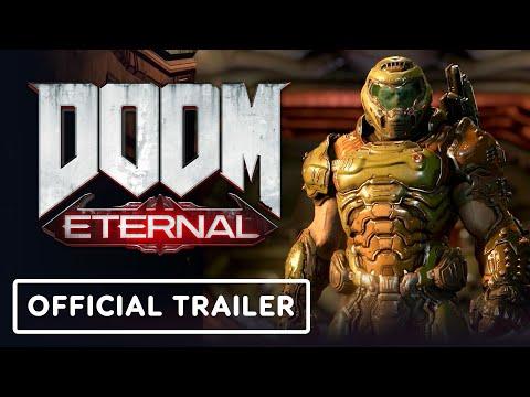 DOOM Eternal - Official Update 6 Launch Trailer