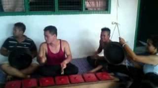 Taboh Iban Nanga Ngungun