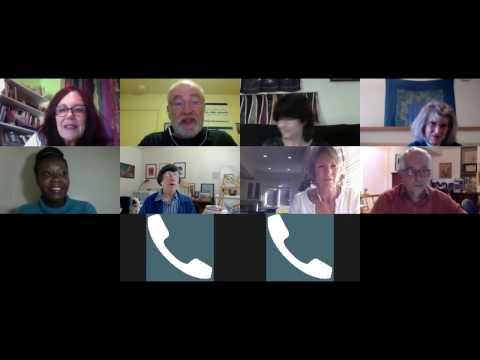 Global Wisdom Circle 4/23/2017 Part 1