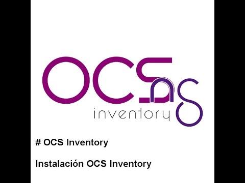 Instalación de OCS INVENTORY
