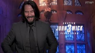 Keanu Reeves on why 39;John Wick 339; is a turning point for the character
