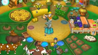 Farm Mania 2 - Level 61 (Arcade Mode)