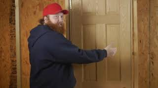 Measuring Doors for Replacement