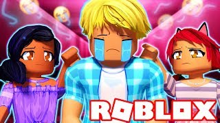 The SADDEST Story You've Ever Heard | ROBLOX