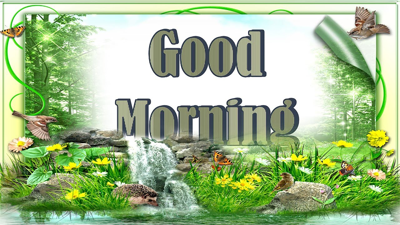 Image of: Happiness Animated Good Morning Greetings With Inspirational Quotes And Quotes On Life And Positive Thoughts Flickr Animated Good Morning Greetings With Inspirational Quotes And Quotes