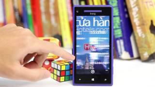 So sánh hệ điều hành Windows Phone 8 và iOS 6 - Phần 1 - CellphoneS