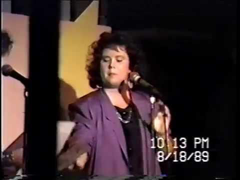 Peace, Love, Rock - August 1989