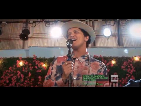 Bruno Mars - Rest Of My Life [Jane The Virgin Version]