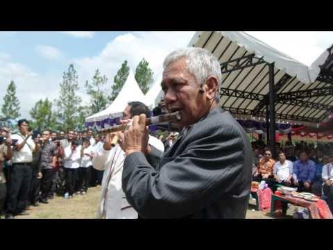 Seruling (Sulim) Batak ~ Bupati Tobasa feat Martogi Sitohang