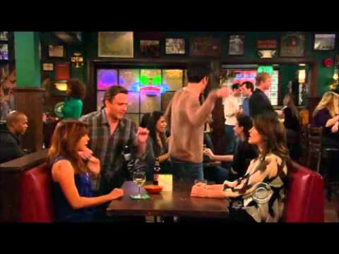Bang Song - How I Met Your Mother