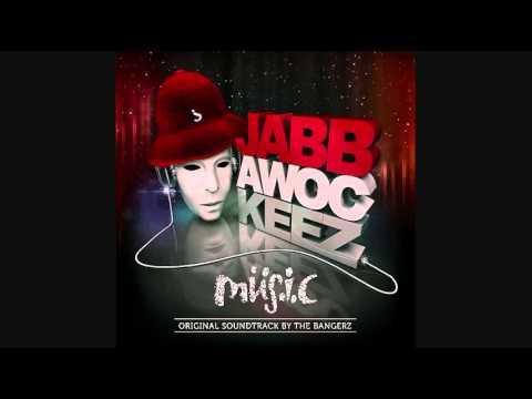 The Bangerz  Robot Remains JabbaWockeez MUSIC