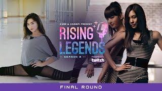 Bad Girl, Good Girl - miss A - alex christine ☆ [Cube x Soompi Rising Legends Finals]