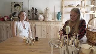 Documentary series for Kulturdådet. Hälsning från Hälsingland ep 2.