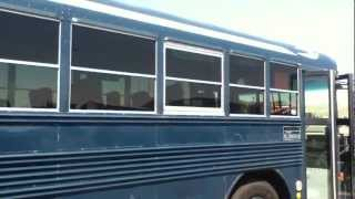 2004 Blue Bird A3RE5600A Passenger Bus on GovLiquidation.com