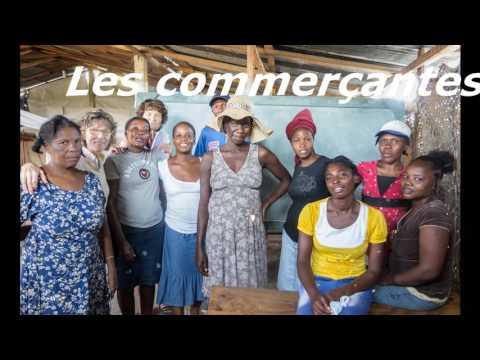 Micro-credit en Haiti