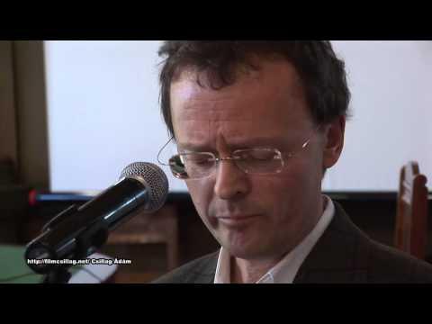 Hardi Titusz atya, a Pannonhalmi Bencés Gimnázium igazgatója a hallgatás leplének szétszakításáról