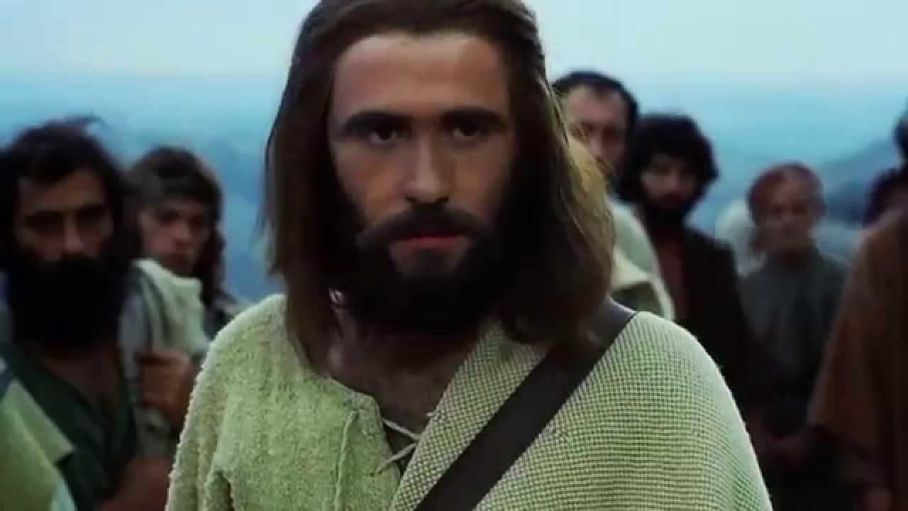 The Jesus Film 1979 Trailer HD | Brian Deacon | Rivka