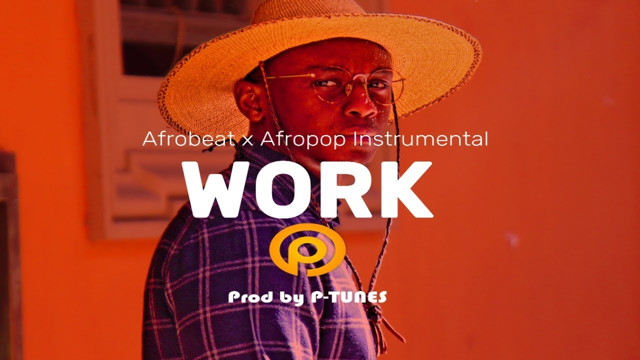 Afropop Instrumental 2018