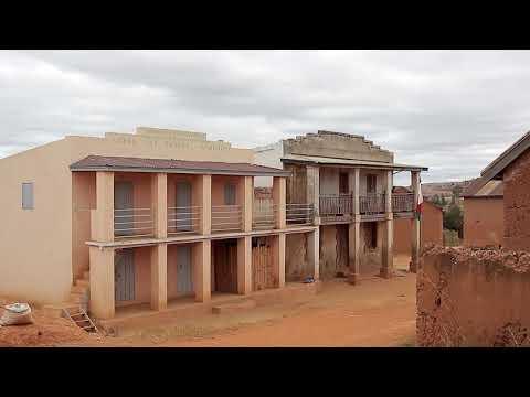 Distrika manandriana Amoron'i Mania