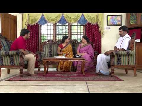 Kalyana Parisu Episode 314 26/02/2015 Kalyana Parisu is the story of three close friends in college life. How their lives change and their efforts to overcome problems that affect their friendship forms the rest of the plot.   Cast: Isvar, BR Neha, Venkat, Ravi Varma, CID Sakunthala, M Amulya  Director: AP Rajenthiran