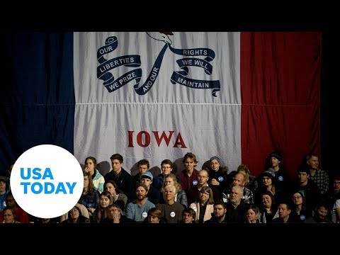 Iowa Caucus and candidate parties: Live coverage and analysis   USA TODAY