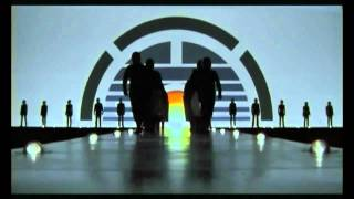 Saturn 3 - Opening Scenes with Theme Music