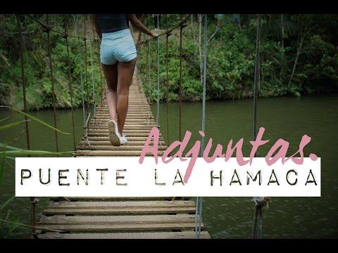 GoPro | Puente la Hamaca, Adjuntas PR.