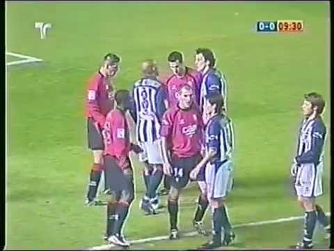 Osasuna vs Real Sociedad 2004-partido completo.