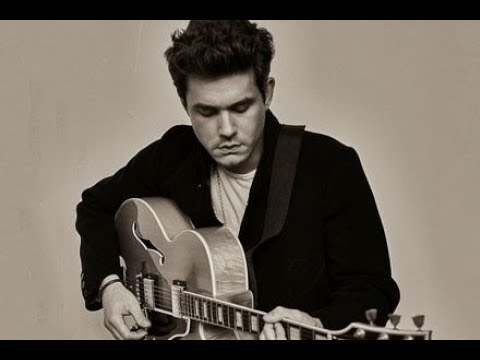 john mayer slow dancing in a burning room piano pdf