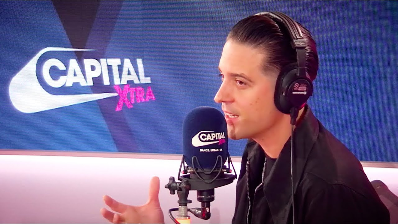 G-Eazy On 'The Beautiful & Damned', UK Music, Collaborations & More With Yinka