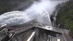 Tehri Garhwal Dam Opend in Uttarakhand