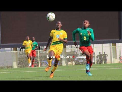LIVE🔴RWANDA VS CAMEROON