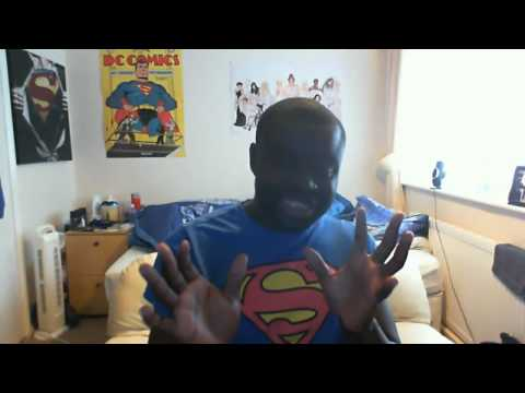 Superman bluray, DC Comics reboot and Smallville movie...?