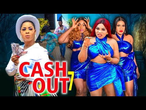 Download CASH OUT SEASON 7(New Hit Movie)2021 Latest Nollywood Movie full movie