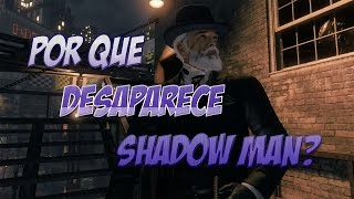 BO3 Zombies Shadow Man: Por qué Desaparece