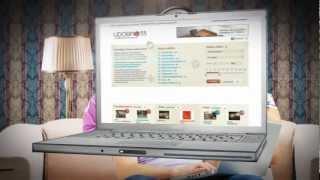 Видеопрезентация мебельного портала udobno55 ru(, 2012-10-11T14:19:52.000Z)