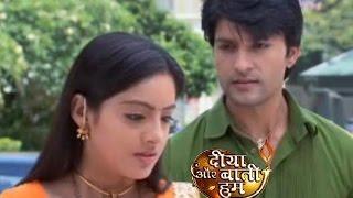 Diya Aur Baati Hum 16th February 2015 Full Episode   Suraj Brings Sandhya To Mela