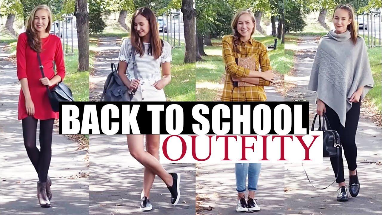 FASHION | V čem vyrazit do školy?